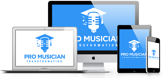 Pro Musician Transformation Course