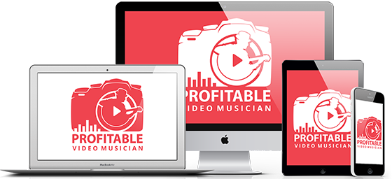 Profitable Video Musician Course