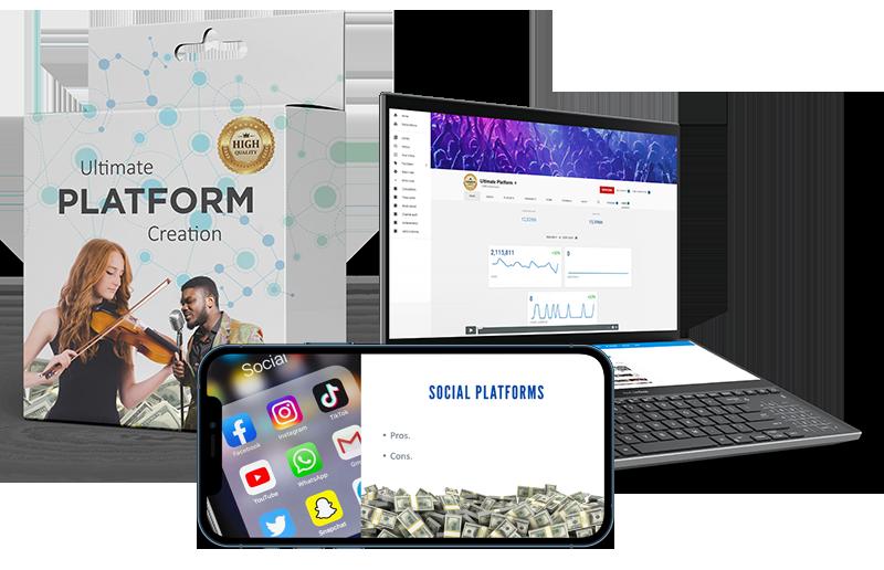 Ultimate Platform Creation
